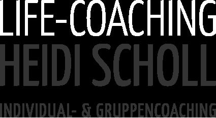 Heidi Scholl Life-Coaching